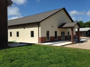 First Presbyterian Church Huntsville Arkansas Fellowship Hall