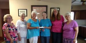 First Presbyterian Church Huntsville Arkansas Women's Group